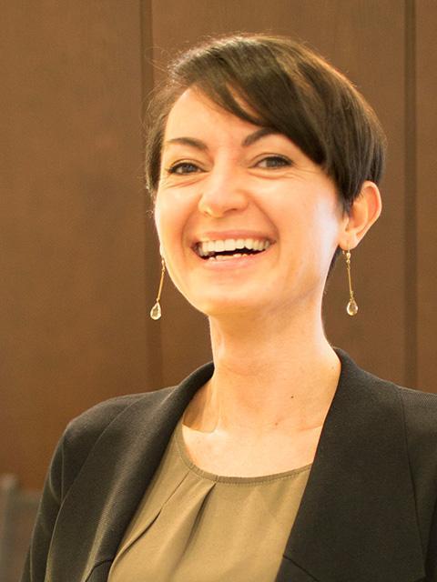 Nora Latcu